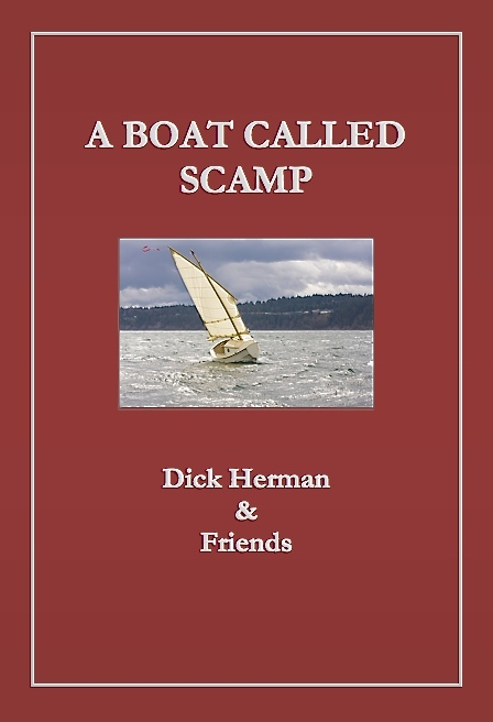 A Boat Called SCAMP by Dick Herman