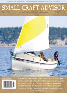 Issue #70 Jul/Aug 2011 Features Com-Pac 16 Review PDF DOWNLOAD