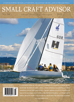 Issue #94 Jul/Aug 2015 Features J/70 Review (PDF))