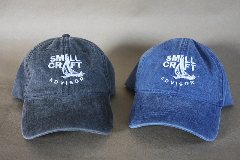 Small Craft Advisor Classic Cap
