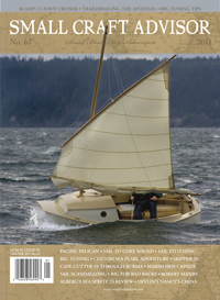 Issue #67 Jan/Feb 2011 Features Sea Sprite 23 Review