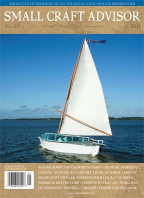 Issue #69 May/Jun 2011 Features Tracker 7.7 Review PDF DOWNLOAD