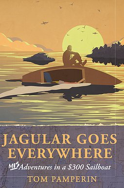 Jagular Goes Everywhere by Tom Pamperin