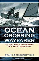 Ocean Crossing Wayfarer, 2nd ed.