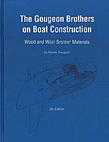 Gougeon Brothers on Boat Construction