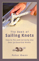 Book of Sailing Knots, revised