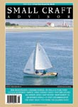 Reprint of Gig Harbor Jersey Skiff Review from Issue No. 41