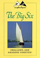 Big Six DVD
