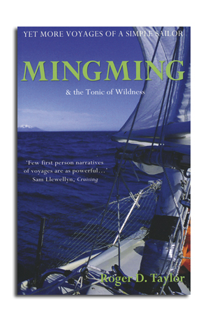 Mingming: & the Tonic of Wildness by Roger Taylor