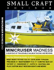 Minicruiser Madness DVD