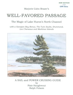 Well-Favored Passage: The Magic of Lake Huron's North Channel