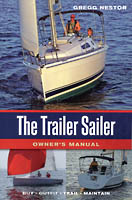 Trailer Sailer Owner's Manual