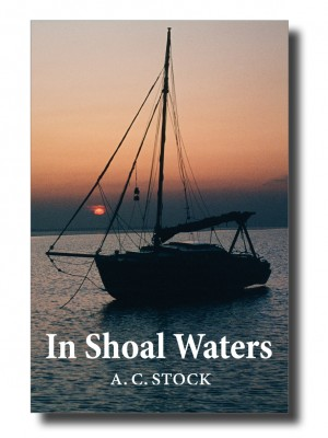 In Shoal Waters by A.C. Stock (Paperback)