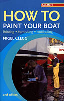 How to Paint Your Boat, 2nd ed.