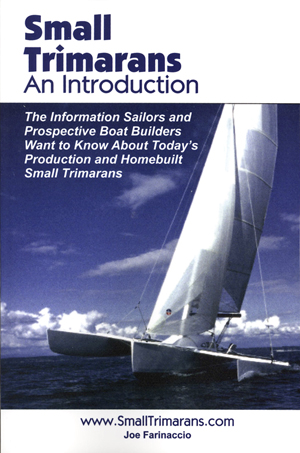 Small Trimarans: An Introduction