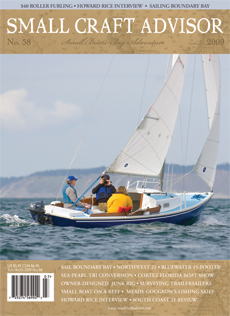 Issue #58 Jul/Aug 2009 Features South Coast 21 Review PDF DOWNLOAD