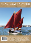 Issue #109 Jan/Feb 2018 Features: Cornish Shrimper Review