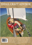 Issue #100 July/Aug 2016 Features: Power Pocket Cruisers Review