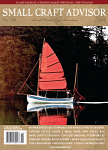 Issue #108 Nov/Dec 2017 Features: Scamp Sailboat Review