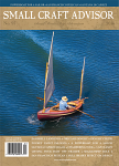 Issue #97 Jan/Feb 2016 Features: San Francisco Pelican Review