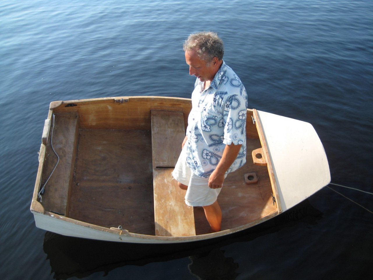 Small Craft Advisor Blog Small Boats Big Adventure